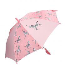 Kidzroom Paraplu Fearless & Cuddle Peach