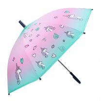 Milky Kiss Eenhoorn Paraplu