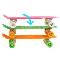 Skateboard Abec 7 - Groen