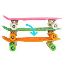 Skateboard Abec 7 - Oranje