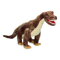 DinoWorld Dinosaurus Pluche - Rhoetosaurus, 50cm