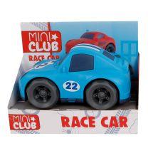 Mini Club Racewagen, 14,5cm
