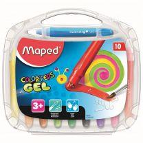Maped Color'Peps Gelstiften 10 Stuks