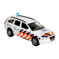 Politie Volvo v70 Licht & Geluid
