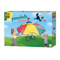SES Parachute Vliegende Toekan