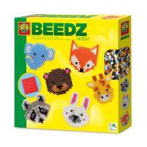 SES Beedz - Schattige dieren