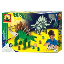 SES Houten Dino Glow in the Dark