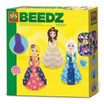 SES Beedz - Strijkkralen Prinsessen