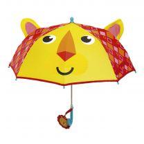 Fisher Price Paraplu - Leeuw