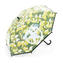 Transparante Paraplu Camouflage