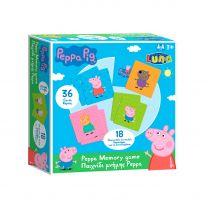 Memospel Peppa Pig