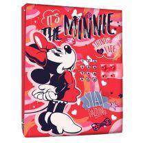 Geheim Dagboek met Geluid Minnie Mouse