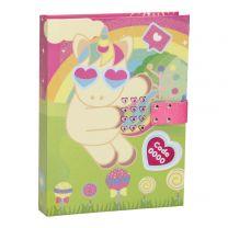 Dagboek met Geheime Code Sweet Dreams