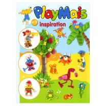 PlayMais Boekje no.3 - Inspirations