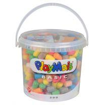 PlayMais Basic Emmer 5 Liter (> 500 Stukjes)