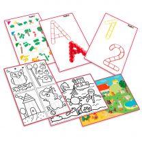 PlayMais Eduline Classic Instructieboek