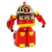 Robocar Poli Mini Transforming Robot - Roy