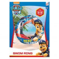Zwemring Paw Patrol Chase