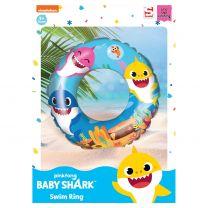 Zwemring Baby Shark