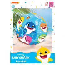 Strandbal Baby Shark