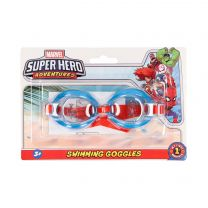 Duikbril Marvel Superhelden