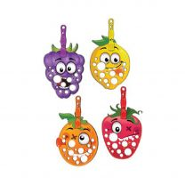 Bellenblaas Fruit