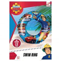 Zwemring Brandweerman Sam, 3-6 jaar