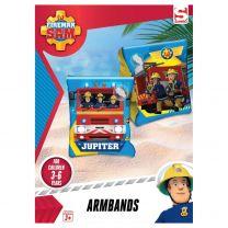 Zwembandjes Brandweerman Sam, 3-6 jaar