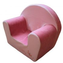 Kinder Fauteuil Butterfly