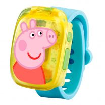 VTech Peppa Pig - Learning Watch