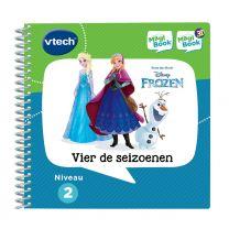 VTech Magibook - Frozen
