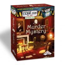 Escape Room Uitbreidingsset Murder Mystery