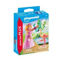 Playmobil 70247 Special Plus Prinses en Flamingo