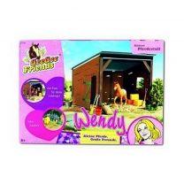 Revell GeeGee Friends Wendy Paardenstal 34x24,5cm
