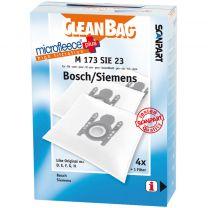 Scanpart M173sie23 Microfleese Stofzak B/s D/e/f/g/h Micro En