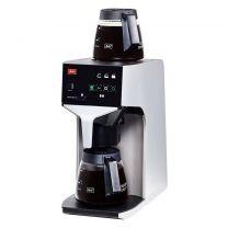 Melitta XT180 Cafina Professionele Filterkoffiemachine RVS/Zwart
