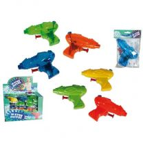 Waterpistool 8 cm Assorti