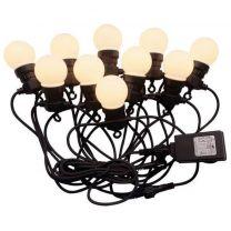 Haushalt 75056 - slinger - 20 warm witte LED lampen