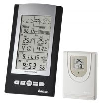 Hama Elektronisch Weerstation EWS-800