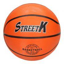 Basketbal Oranje Klein, 15cm