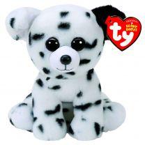 Ty Beanie Boo Knuffel Dalmatier Spencer, 15cm