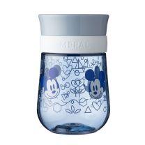 Mepal Mio Oefenbeker - Mickey Mouse, 300ml