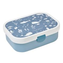 Mepal Campus Lunchbox Little Dutch - Ocean
