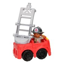 Fisher Price Little People - Brandweerwagen