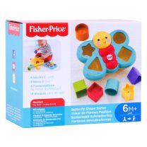 Fisher Price Vlinder Vormensorteerder