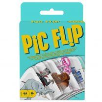 Mattel Games Pic Flip Kaartspel