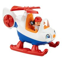 Fisher Price Little People Helikopter