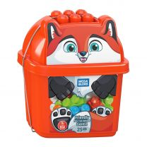 Fisher Price Mega Bloks -  Friendly Fox