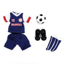 Lottie Accessoires Branksea United Outfit