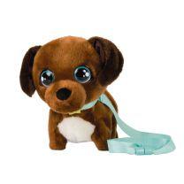 Mini Walkiez - Hond Chocolab